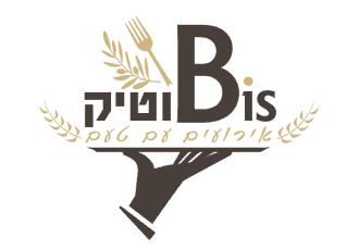 לוגו מקצועי לחברת קייטרינג