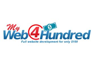 עיצוב לוגו לבונה אתרים בזול