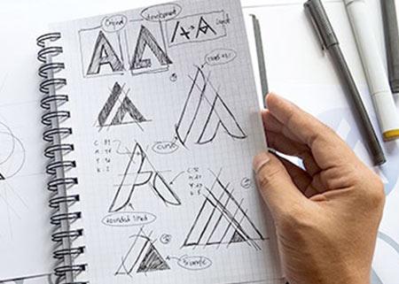 טיפים לעיצוב לוגו לעסק